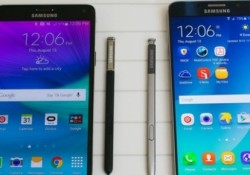 "​128GB'lik ""Galaxy Note 5 Winter Edition"" Geliyor"