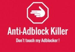 AdBlock'u Bloklayan Sitelerin Bloğunu Kaldırarak Siteye Girmenizi Sağlayan Eklenti!