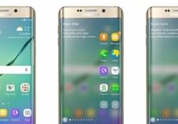 Samsung Galaxy S6 ve S6 Edge İçin Android Marshmallow Güncellemesi Geldi!
