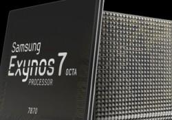 Samsung Yeni Nesil Exynos 7870 İle Orta Seviye Telefonlarını Güçlendirecek!
