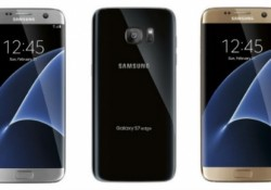 Samsung S7 Edge, Bir Gün Boyunca Satışa Sunuldu!