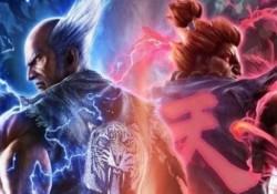Tekken 7'nin Oynanma Keyfini İki Katına Çıkartan Yeni Dövüş Tekniği Rage Attack Tanıtıldı!