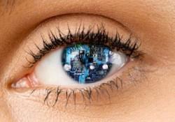 Google, Doğrudan Göze Takılan ve Daha İyi Görüş Sağlayacak Bir Cihaz Geliştiriyor!