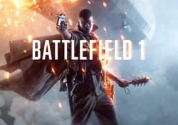 """Sonunda Beklediğimiz Oldu! """"Battlefield 1"""" 1. Dünya Savaşı Temasıyla Geliyor!"""